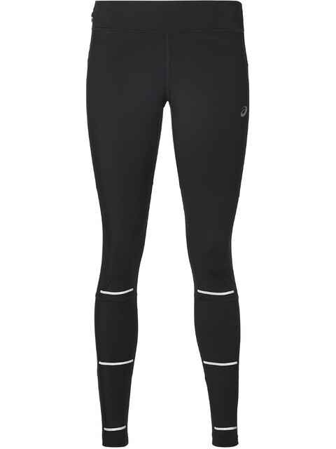 asics Lite-Show Winter Tights Women Performance Black